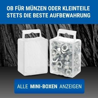 Miniboxen