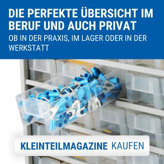 Kleinteilmagazin