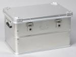 Aluminiumbox S 60 Ltr bei ZHS Kaufen