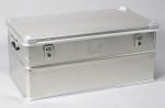 Aluminiumbox S 134 Ltr bei ZHS Kaufen