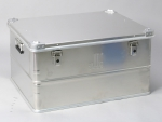 Aluminiumbox S 157 Ltr bei ZHS Kaufen