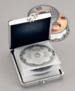 AluPlus Media 20 CD-Etui bei ZHS Kaufen