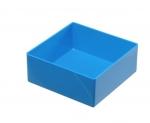 Einsatzboxen 45mm blau mit Deckel bei ZHS Kaufen