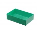 Einsatzboxen 45mm grün mit Deckel bei ZHS Kaufen
