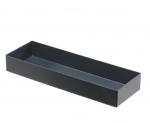 Einsatzboxen 45mm schwarz mit Deckel bei ZHS Kaufen