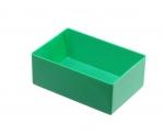 Einsatzboxen 63mm grün mit Deckel bei ZHS Kaufen