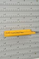 Universalwerkzeughalter aus Kunststoff PP bei ZHS kaufen