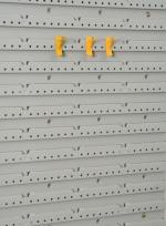 Universalhaken 30 + 40 mm aus Kunststoff bei ZHS kaufen