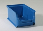 blaue Sichtboxen Lagerboxen 2 bei ZHS Kaufen