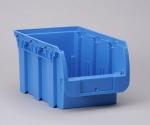 Sichtboxen Lagerboxen Compact 3 blau bei ZHS Kaufen