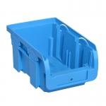 Sichtboxen Lagerboxen Compact 2 blau bei ZHS Kaufen