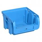 Sichtboxen Lagerboxen Compact 1 blau bei ZHS Kaufen