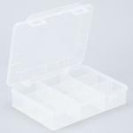 Kleinteilebox aus Kunststoff 9 Fächer bei ZHS kaufen