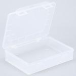 Kleinteilebox aus Kunststoff 1 Fächer bei ZHS kaufen