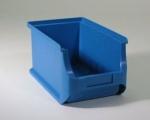 blaue Sichtboxen Lagerboxen 3 bei ZHS Kaufen