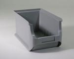 graue Sichtboxen Lagerboxen 3 bei ZHS Kaufen