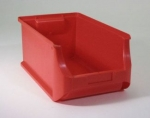 rote Sichtboxen Lagerboxen 4 bei ZHS Kaufen