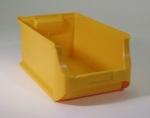 gelbe Sichtboxen Lagerboxen 4 bei ZHS Kaufen