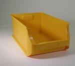 gelbe Sichtboxen Lagerboxen 5 bei ZHS Kaufen