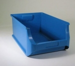 blaue Sichtboxen Lagerboxen 5 bei ZHS Kaufen