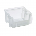 Sichtboxen Lagerboxen Compact 1 transparent bei ZHS Kaufen