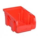 Sichtboxen Lagerboxen Compact 2 rot bei ZHS Kaufen