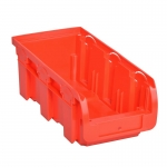 Sichtboxen Lagerboxen Compact 2L rot bei ZHS Kaufen