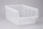 Sichtboxen Lagerboxen Compact 5 transparent bei ZHS Kaufen