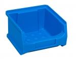 Sichtboxen Lagerboxen GripBox 1 blau bei ZHS Kaufen