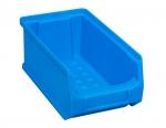 Sichtboxen Lagerboxen GripBox 2 blau bei ZHS Kaufen