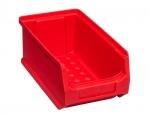 Sichtboxen Lagerboxen GripBox 2 rot bei ZHS Kaufen