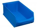 Sichtboxen Lagerboxen GripBox 5 blau bei ZHS Kaufen