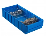 Regal-Industriebox 400B blau bei ZHS kaufen