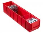 Regal-Industrieboxen 400S rot bei ZHS kaufen