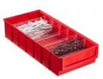 Regal-Industriebox 400B rot bei ZHS kaufen