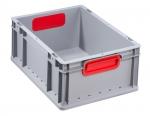 EuroBox 417 grau/rot bei ZHS Kaufen