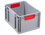 EuroBox 422 grau/rot bei ZHS Kaufen