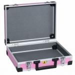 Utensilien und Verpackungskoffer Basic L35 pink bei ZHS kaufen