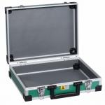 Utensilien und Verpackungskoffer Basic L35 grün bei ZHS kaufen