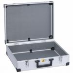 Utensilien und Verpackungskoffer L44 silber bei ZHS kaufen
