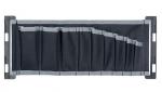 Kofferteiler für Alukoffer 9 Schlaufen bei ZHS kaufen