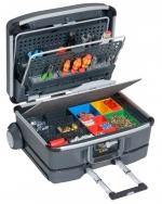 Polycarbonat R200 300 Service- und Montagekoffer mit Trolley bei ZHS kaufen