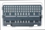 Polycarbonat Service- und Montagekoffer Zubehör Holder B 3/15 bei ZHS kaufen