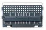 Polycarbonat Service- und Montagekoffer Zubehör Holder B 3/15-18 bei ZHS kaufen