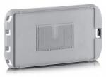 Deckel grau für Postbehälter bei ZHS kaufen