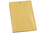 4 Luftpolstertaschen 14 x 22,5 cm braun haftklebend bei ZHS kaufen