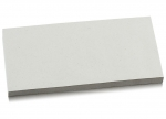 25 Umschläge DIN lang grau selbstklebend ohne Fenster. Blauer Engel bei ZHS kaufen