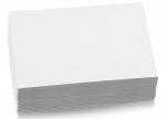 100 Umschläge C6 weiß haftklebend ohne Fenster bei ZHS kaufen