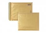 Luftpolstertasche Größe G, braun, 100er-Pack bei ZHS kaufen