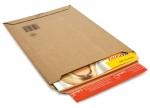 Versandtaschen, A4 ohne Fenster 10-er Set bei ZHS kaufen